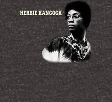 Herbie Hancock T-Shirt Mens V-Neck T-Shirt