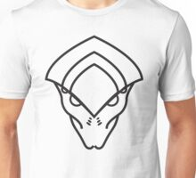 Mass Effect - Javik (Black) Unisex T-Shirt