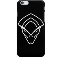 Mass Effect - Javik (White) iPhone Case/Skin