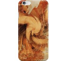 Firefly Urban Abstract Art iPhone Case/Skin