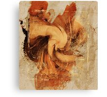 Firefly Urban Abstract Art Canvas Print