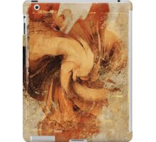 Firefly Urban Abstract Art iPad Case/Skin