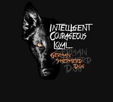 German Shepherd Dog Unisex T-Shirt