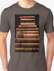 Rare antique books T-Shirt