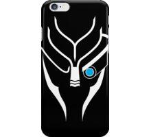 Mass Effect - Garrus (White) iPhone Case/Skin