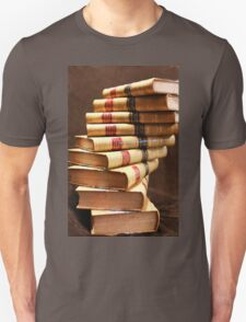 The beauty of books T-Shirt