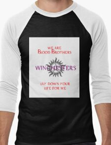 Winchesters - Blood Brothers T-Shirt
