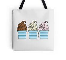 Scream for Ice Cream Tote Bag