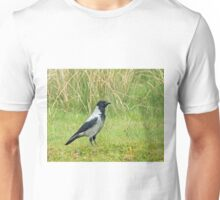 Hooded Crow Unisex T-Shirt