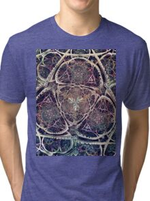 Trinity Rising Tri-blend T-Shirt