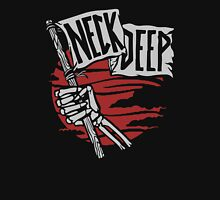 neck deep flag music Unisex T-Shirt