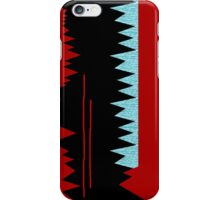 Point Made iPhone Case/Skin