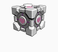 Companion Cube - Portal T-Shirt