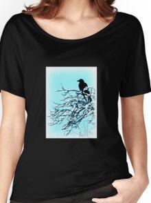 Ravenous Women's Relaxed Fit T-Shirt