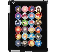 Creative Adventures iPad Case/Skin