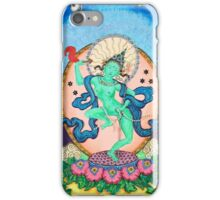 Dancing Tara - Joy of Creation iPhone Case/Skin