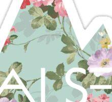 Halsey - Badlands Music Sticker