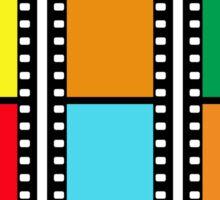 Color film Sticker
