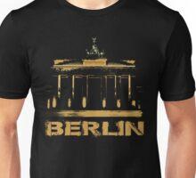 Brandenburg Gate, Brandenburger Tor Unisex T-Shirt
