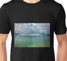 Esperanza Waters Unisex T-Shirt