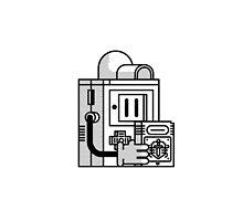 Game Boy Buddy by fabric8