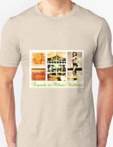 Originale da Alberto Unisex T-Shirt