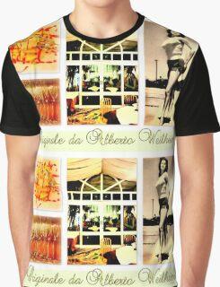 Originale da Alberto Graphic T-Shirt