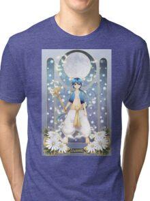 Aladdin Mucha Tri-blend T-Shirt