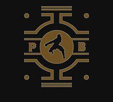 ProBending - The Legend of Korra Unisex T-Shirt