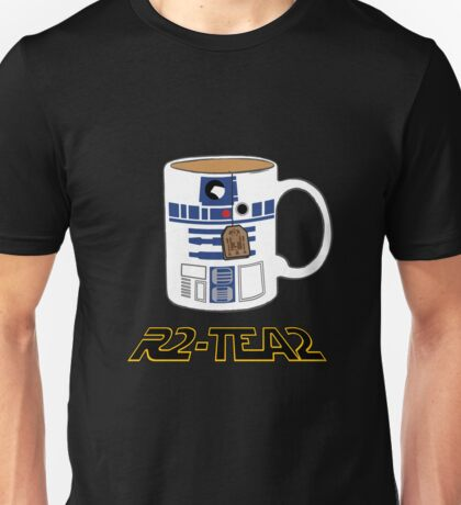 R2-D2 Tea shirt Unisex T-Shirt
