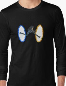 Portal Long Sleeve T-Shirt