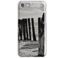 Dawlish Warren, Devon iPhone Case/Skin