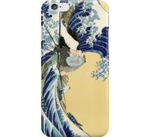 Catfish iPhone Case/Skin