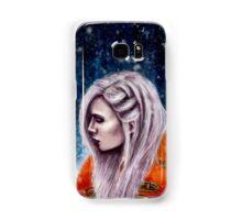 Shanje Samsung Galaxy Case/Skin