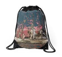 Not Forgotten Drawstring Bag
