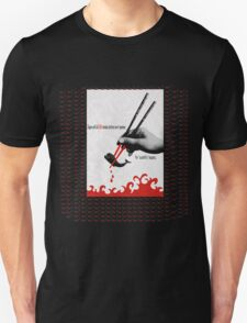Whaling Unisex T-Shirt