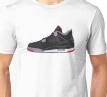 Jordan Four Unisex T-Shirt