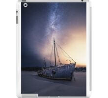 Starship. iPad Case/Skin
