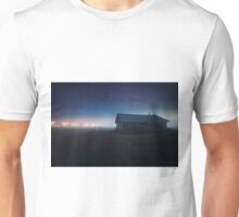 Nowhere to go, nothing to do, no longer in a hurry. Unisex T-Shirt