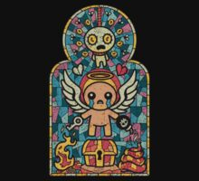 The Binding Of Isaac  by Edward Martinez