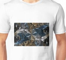 Spin Injection Unisex T-Shirt