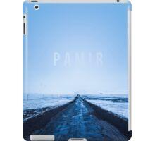 Pamir Blue iPad Case/Skin
