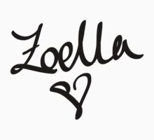 Zoella: YouTuber Kids Clothes
