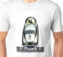 Reutter Unisex T-Shirt