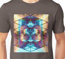 Cubes of Infinity Unisex T-Shirt