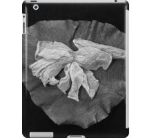 Out of Turn iPad Case/Skin