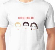 Bottle Rocket is Wes Anderson Unisex T-Shirt