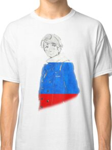 Russia and His Flag Classic T-Shirt