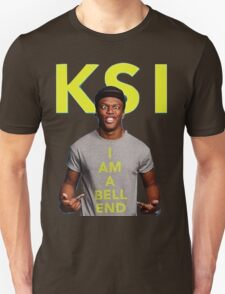 KSI - I'm Bell end T-Shirt