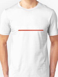 Bernie 2016 not for sale Unisex T-Shirt